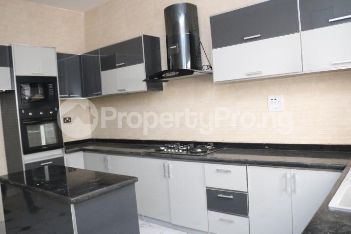 4 bedroom Semi Detached Duplex House for sale Ikota Villa Estate Ikota Lekki Lagos - 18