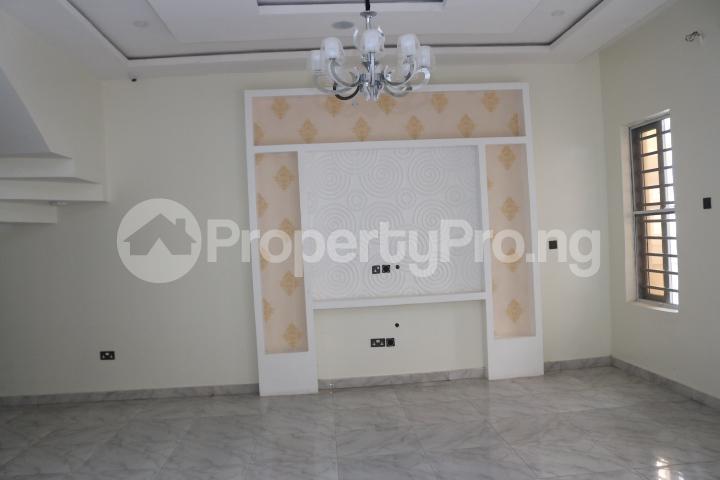 4 bedroom Semi Detached Duplex House for sale Ikota Villa Estate Ikota Lekki Lagos - 10