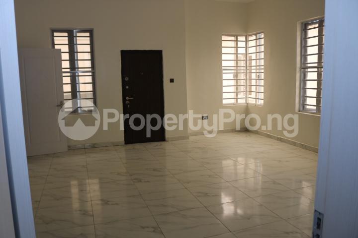 4 bedroom Semi Detached Duplex House for sale Ikota Villa Estate Ikota Lekki Lagos - 27
