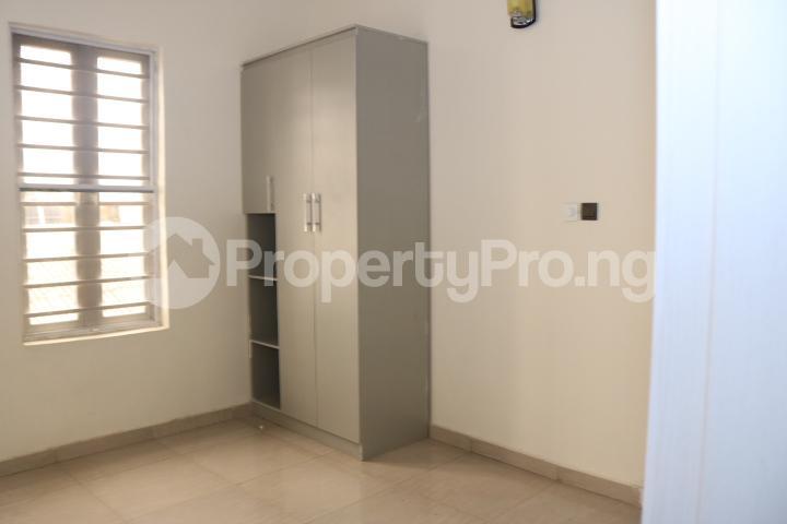 4 bedroom Semi Detached Duplex House for sale Ikota Villa Estate Ikota Lekki Lagos - 45