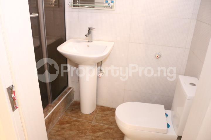 4 bedroom Semi Detached Duplex House for sale Ikota Villa Estate Ikota Lekki Lagos - 41