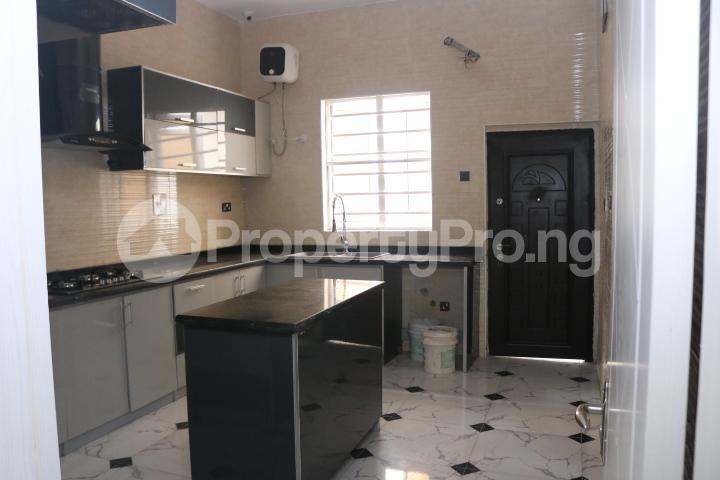 4 bedroom Semi Detached Duplex House for sale Ikota Villa Estate Ikota Lekki Lagos - 15
