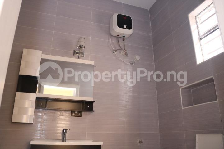 4 bedroom Semi Detached Duplex House for sale Ikota Villa Estate Ikota Lekki Lagos - 35