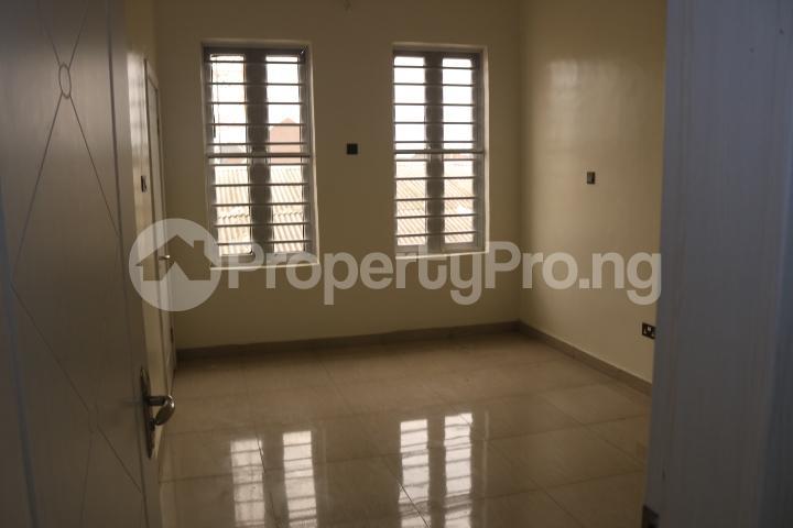 4 bedroom Semi Detached Duplex House for sale Ikota Villa Estate Ikota Lekki Lagos - 40