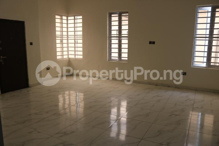 4 bedroom Semi Detached Duplex House for sale Ikota Villa Estate Ikota Lekki Lagos - 30