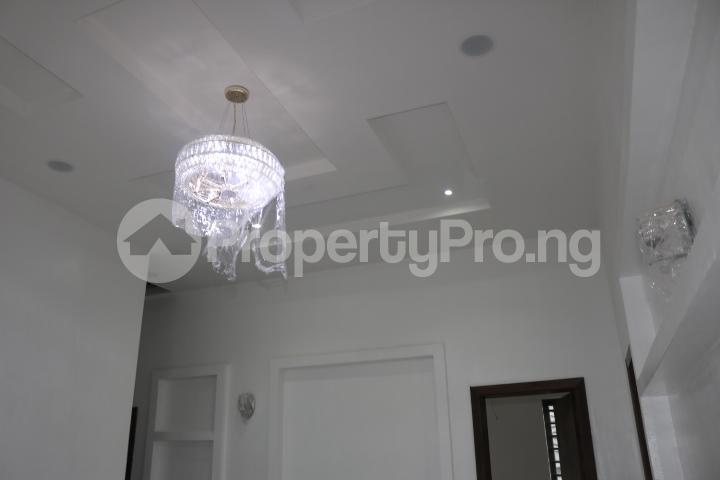 5 bedroom Detached Duplex House for sale Lekki Phase 1 Lekki Lagos - 36