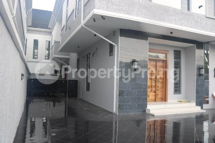 5 bedroom Detached Duplex House for sale Lekki Phase 1 Lekki Lagos - 5