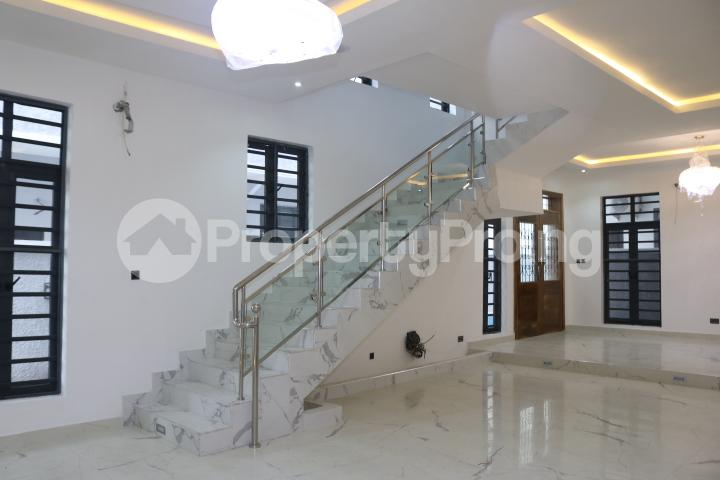 5 bedroom Detached Duplex House for sale Lekki Phase 1 Lekki Lagos - 30