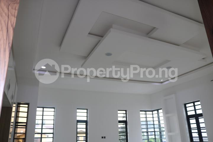 5 bedroom Detached Duplex House for sale Lekki Phase 1 Lekki Lagos - 40