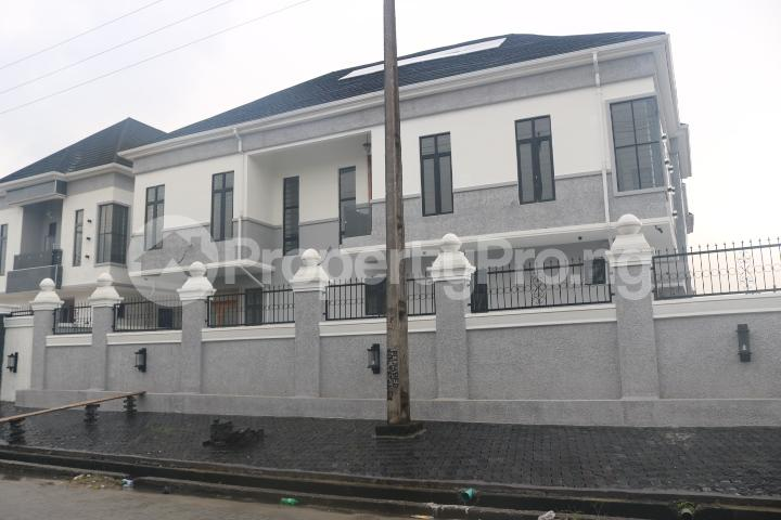 5 bedroom Detached Duplex House for sale Lekki Phase 1 Lekki Lagos - 2