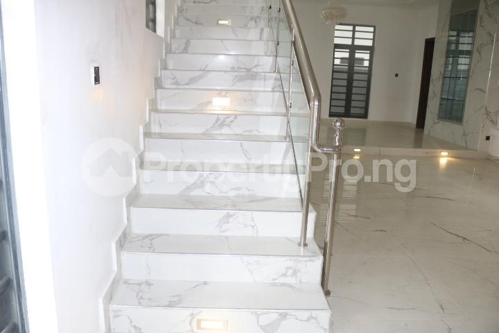 5 bedroom Detached Duplex House for sale Lekki Phase 1 Lekki Lagos - 31