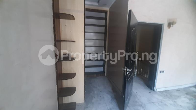 Detached Duplex for sale Naf Harmony Estate, G.u. Ake Road Port Harcourt Rivers - 18
