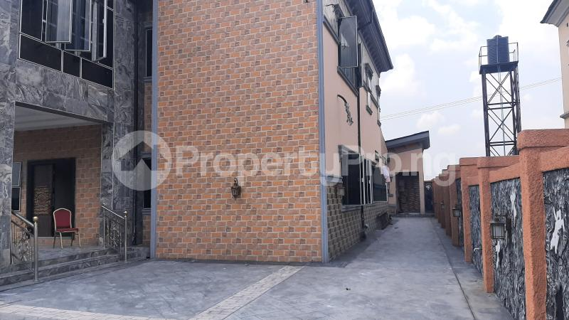 Detached Duplex for sale Naf Harmony Estate, G.u. Ake Road Port Harcourt Rivers - 4