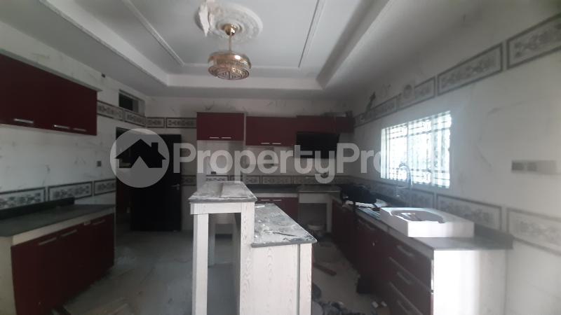 Detached Duplex for sale Naf Harmony Estate, G.u. Ake Road Port Harcourt Rivers - 21