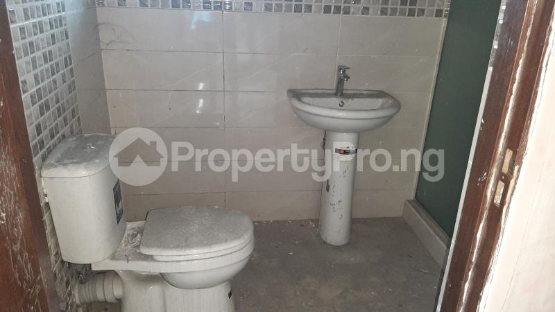 Detached Duplex for sale Naf Harmony Estate, G.u. Ake Road Port Harcourt Rivers - 19