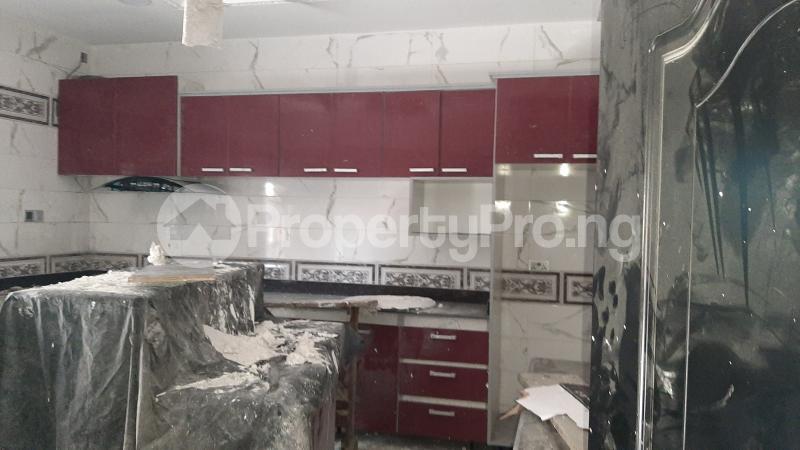 Detached Duplex for sale Naf Harmony Estate, G.u. Ake Road Port Harcourt Rivers - 20