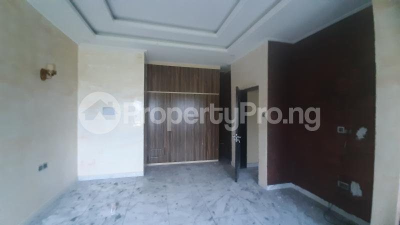 Detached Duplex for sale Naf Harmony Estate, G.u. Ake Road Port Harcourt Rivers - 14
