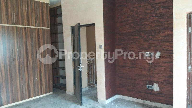 Detached Duplex for sale Naf Harmony Estate, G.u. Ake Road Port Harcourt Rivers - 12