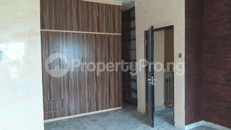 Detached Duplex for sale Naf Harmony Estate, G.u. Ake Road Port Harcourt Rivers - 11