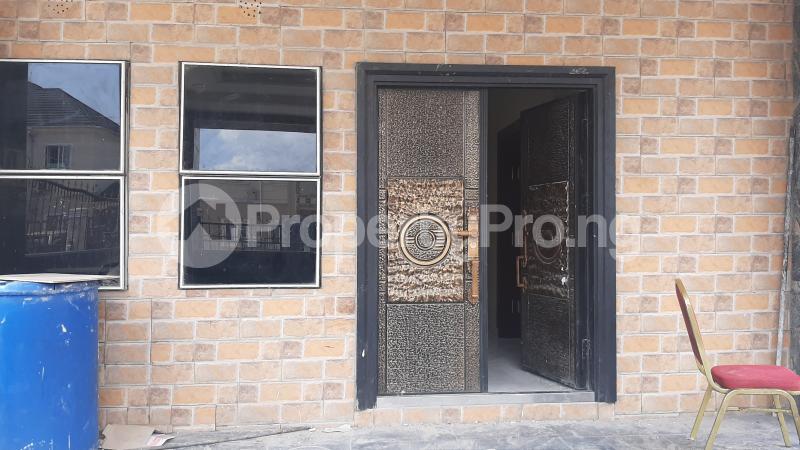Detached Duplex for sale Naf Harmony Estate, G.u. Ake Road Port Harcourt Rivers - 5