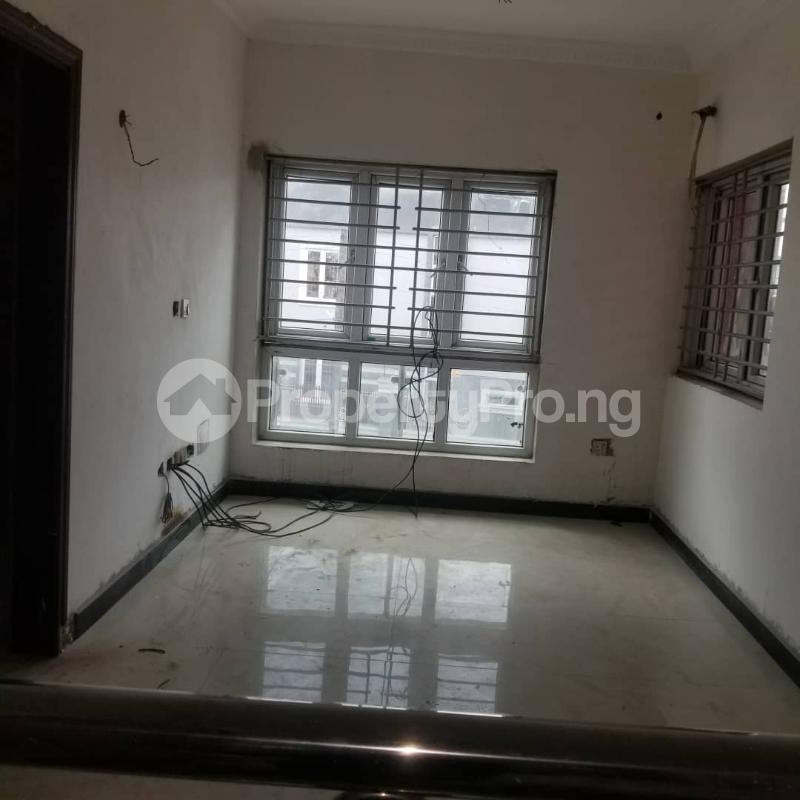 3 bedroom Terraced Duplex for rent Gra Phase 2 Gbagada Lagos - 4