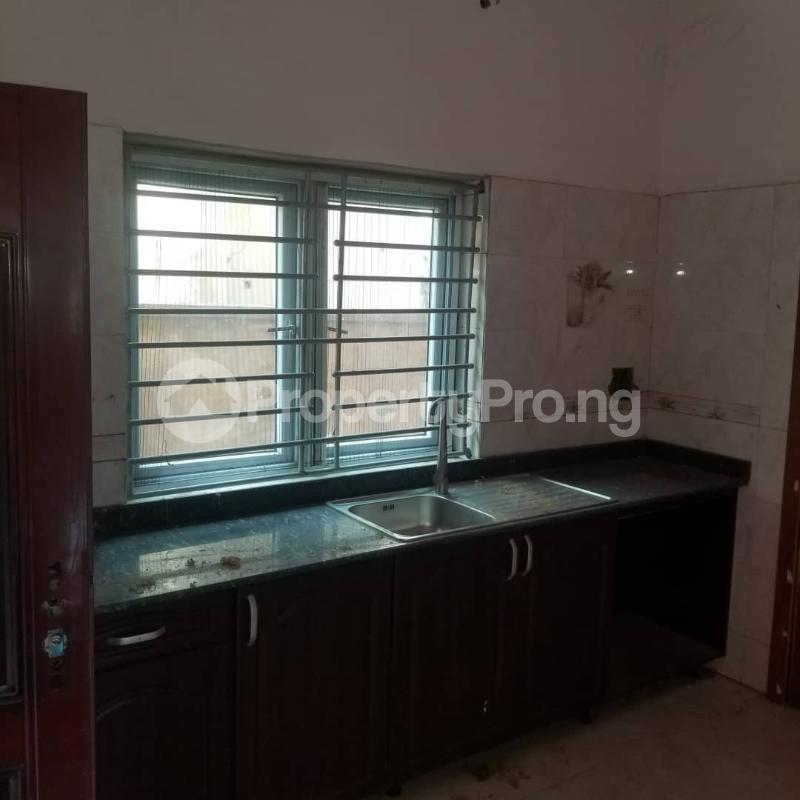 3 bedroom Terraced Duplex for rent Gra Phase 2 Gbagada Lagos - 0