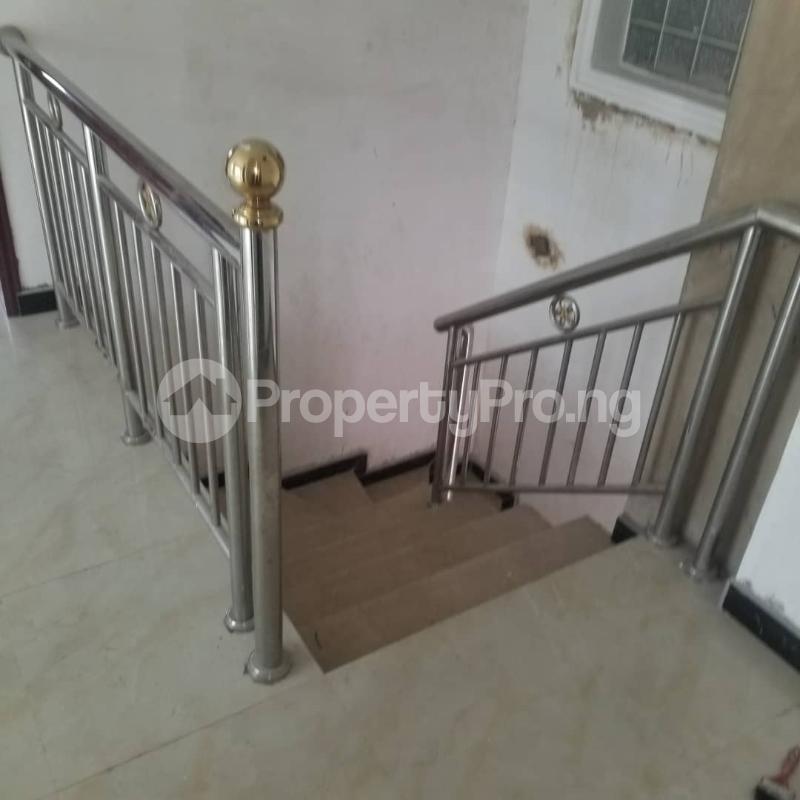 3 bedroom Terraced Duplex for rent Gra Phase 2 Gbagada Lagos - 6
