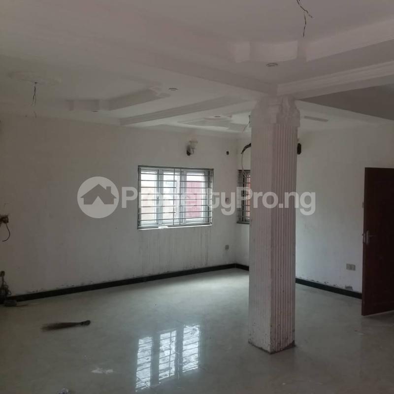 3 bedroom Terraced Duplex for rent Gra Phase 2 Gbagada Lagos - 8