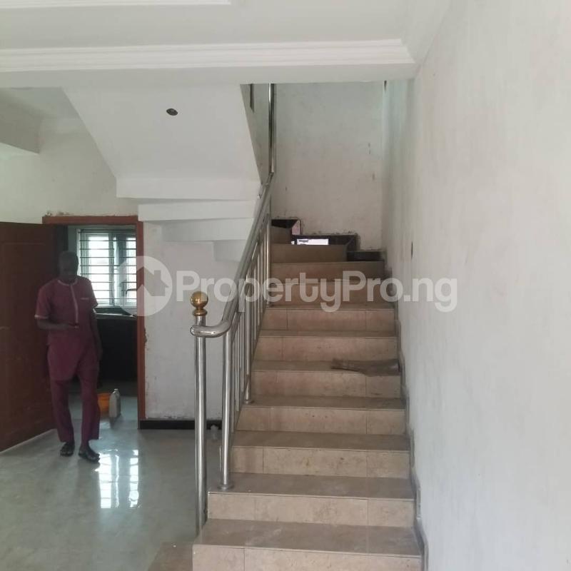 3 bedroom Terraced Duplex for rent Gra Phase 2 Gbagada Lagos - 7