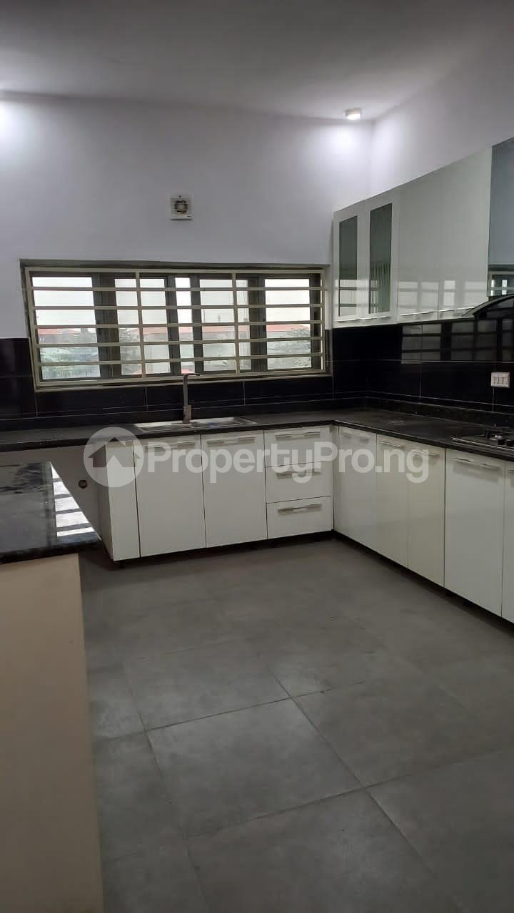 3 bedroom Flat / Apartment for sale Awuse Estate Opebi Ikeja Lagos - 2