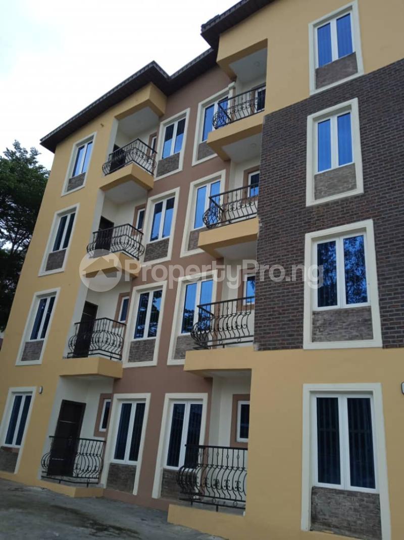3 bedroom Flat / Apartment for sale Awuse Estate Opebi Ikeja Lagos - 0