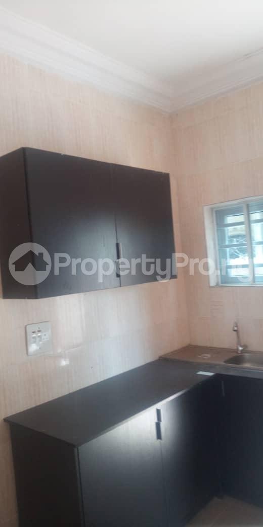 4 bedroom Semi Detached Duplex House for sale Victory Estate, Ajah.. Ajiran Ajah Lagos - 10