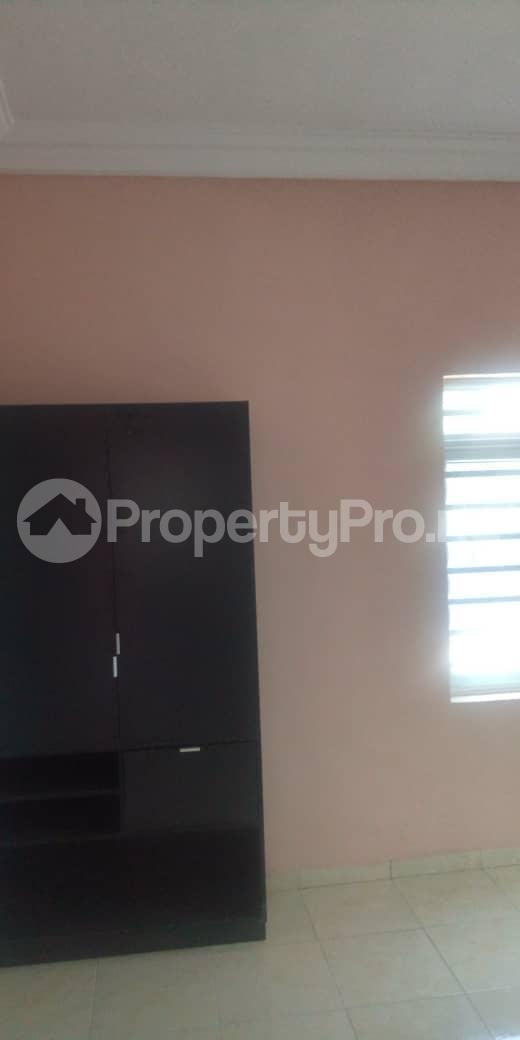 4 bedroom Semi Detached Duplex House for sale Victory Estate, Ajah.. Ajiran Ajah Lagos - 5