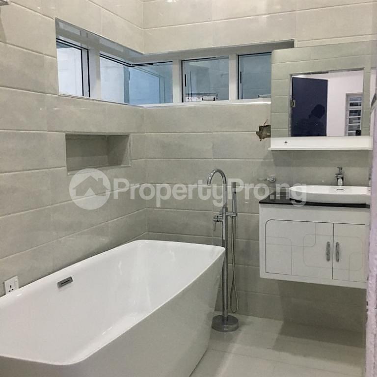 4 bedroom Semi Detached Duplex House for sale Victory Estate, Ajah.. Ajiran Ajah Lagos - 2