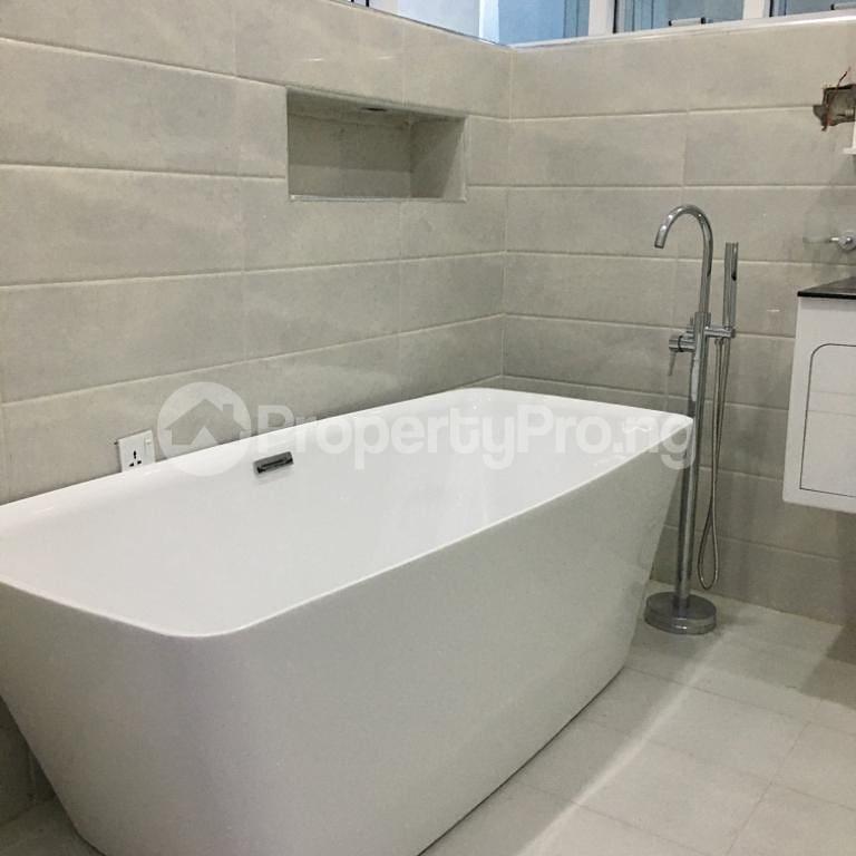 4 bedroom Semi Detached Duplex House for sale Victory Estate, Ajah.. Ajiran Ajah Lagos - 4