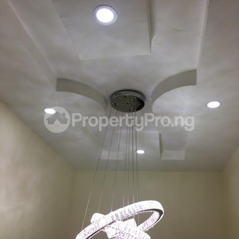 4 bedroom Semi Detached Duplex House for sale Victory Estate, Ajah.. Ajiran Ajah Lagos - 7