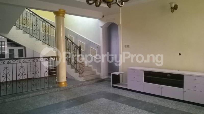 5 bedroom Detached Duplex House for sale Off Peter Odili Road,  Port Harcourt Rivers - 1