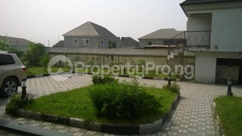 5 bedroom Detached Duplex House for sale Off Peter Odili Road,  Port Harcourt Rivers - 8