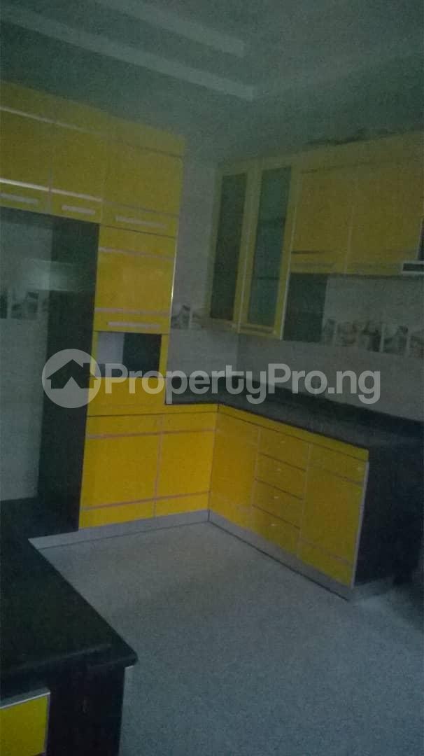 5 bedroom Detached Duplex House for sale Off Peter Odili Road,  Port Harcourt Rivers - 5