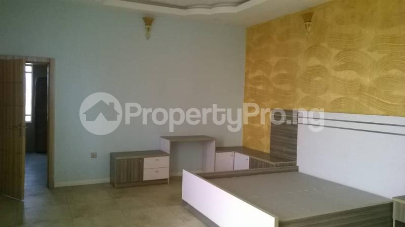 5 bedroom Detached Duplex House for sale Off Peter Odili Road,  Port Harcourt Rivers - 3