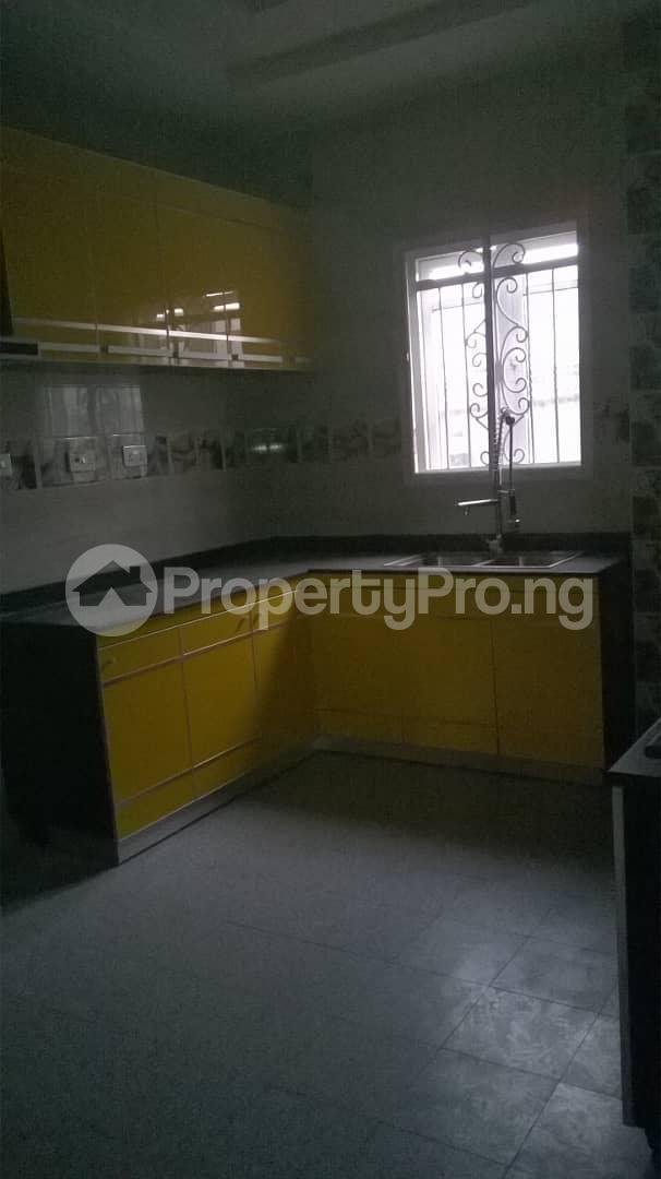 5 bedroom Detached Duplex House for sale Off Peter Odili Road,  Port Harcourt Rivers - 6