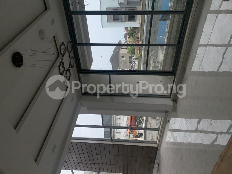 5 bedroom Detached Duplex House for sale Arcadia grove estate  Osapa london Lekki Lagos - 3