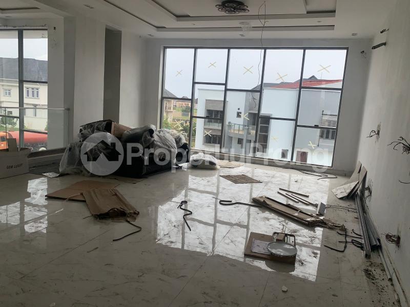 5 bedroom Detached Duplex House for sale Arcadia grove estate  Osapa london Lekki Lagos - 5