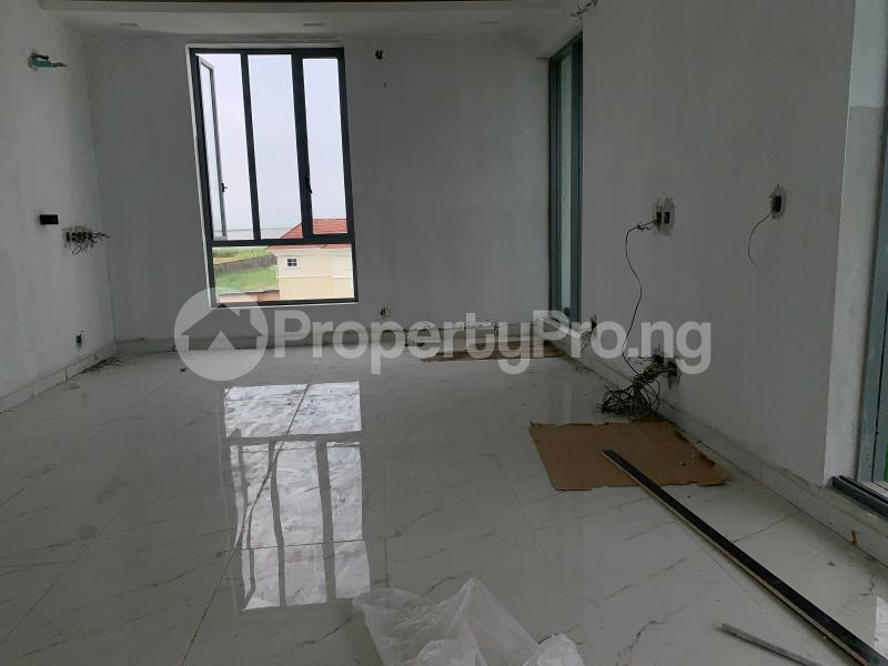 5 bedroom Detached Duplex House for sale Arcadia grove estate  Osapa london Lekki Lagos - 10