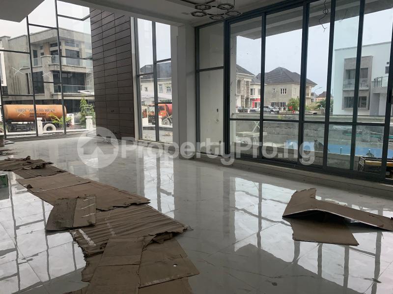 5 bedroom Detached Duplex House for sale Arcadia grove estate  Osapa london Lekki Lagos - 2