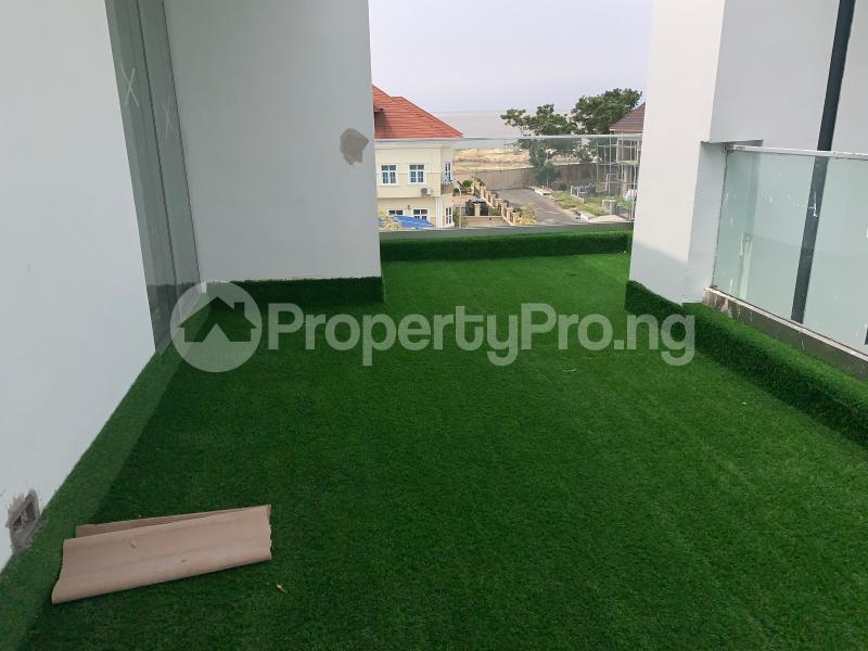 5 bedroom Detached Duplex House for sale Arcadia grove estate  Osapa london Lekki Lagos - 9