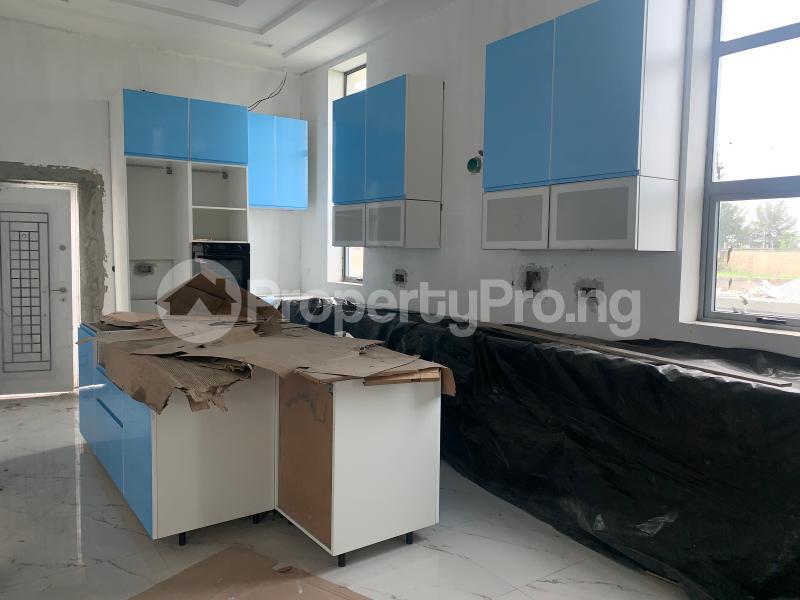 5 bedroom Detached Duplex House for sale Arcadia grove estate  Osapa london Lekki Lagos - 0