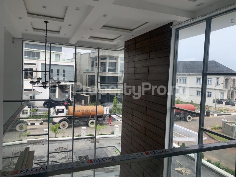 5 bedroom Detached Duplex House for sale Arcadia grove estate  Osapa london Lekki Lagos - 6