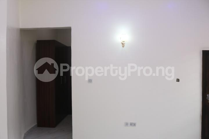 4 bedroom Semi Detached Duplex House for sale Megamound Estate Lekki Lagos - 90