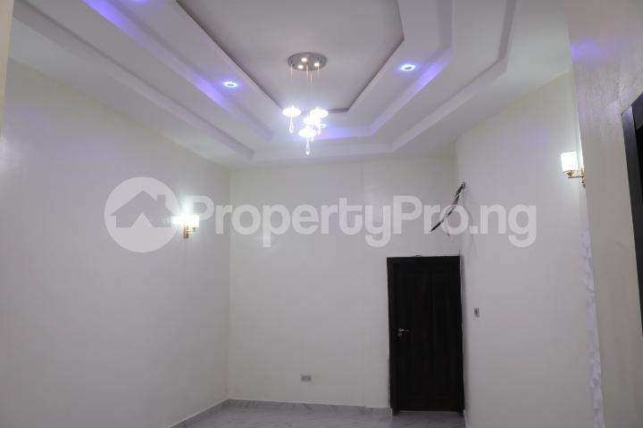 4 bedroom Semi Detached Duplex House for sale Megamound Estate Lekki Lagos - 75